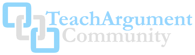 The TeachArgument Community